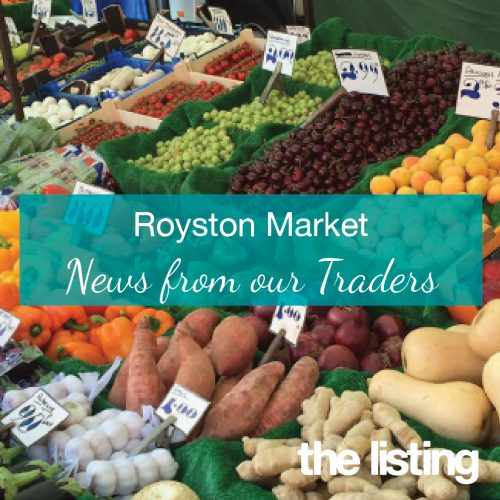 Royston Country Market