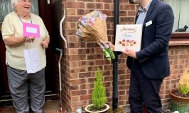 Friend of Melbourn Care Home Wins National Poem Competition…