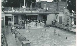 Museum Musings: The Green Gu… Plunge Pool