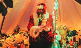 Local Businesses Launch Covid-Friendly Santa's Grotto