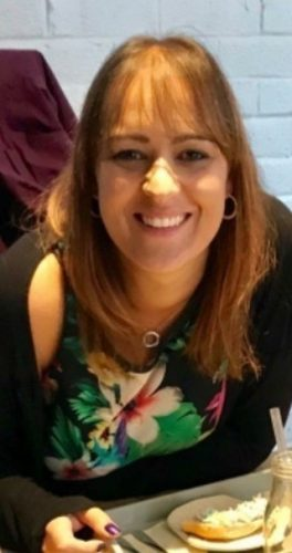 My Local Life… Katie Moulton, Creator of the Lockdown Bear Hunt