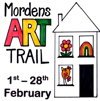 Out and About… The Mordens Art Trail