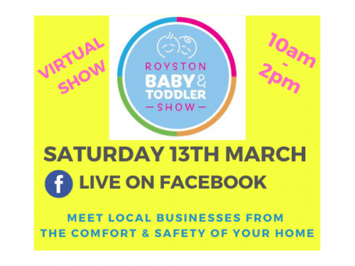 Royston Baby and Toddler Show
