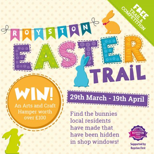 Royston Easter Trail