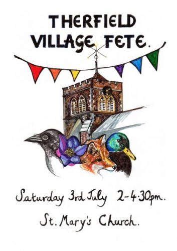 Therfield Village Fete POSTPONED TO THE 4th SEPTEMBER 2021 @ St Mary's Church | England | United Kingdom