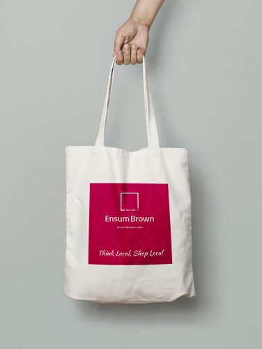 Look out for your tote!