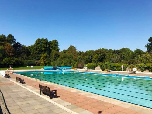 Outdoor pools set to make a splash this summer!