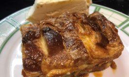 Tallulah's Kitchen… Toffee Apple Pudding