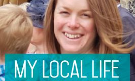 My Local Life… Hayley Abbs, from M & J Abbs
