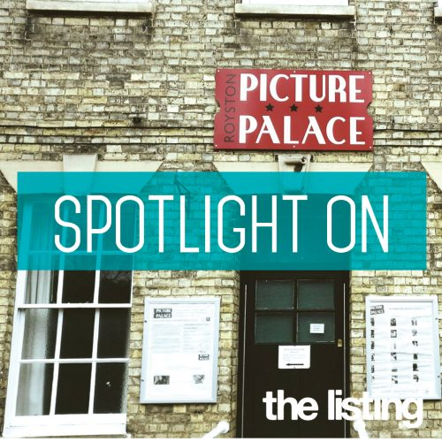 Spotlight On… News From Royston Picture Palace