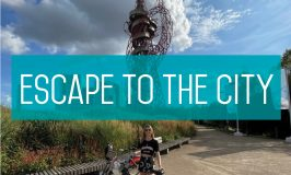 Escape to the City This Autumn