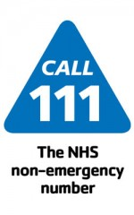 NHS Non Emergency Number