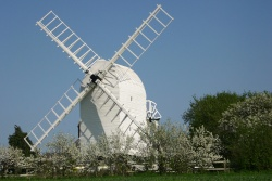 Great Chishill Windmill Opening