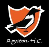Royston Hockey