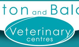 Royston Vets: Keep Your Pets Active