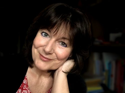 Helen Froggett-Thomson: Love in the time of Corona…