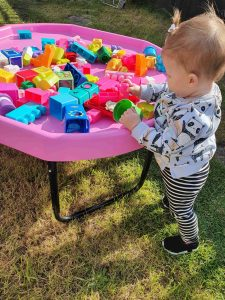 Open for Business: Bumpkins Nursery
