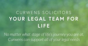 Open for Business: Curwens Solicitors