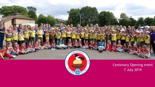 Spotlight on… Royston Girlguiding