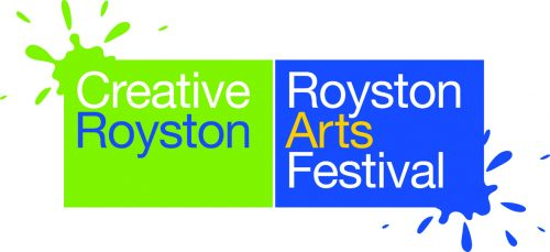 Out and About… Creative Royston – Royston Art Festival