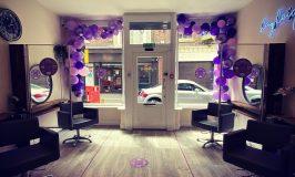 Business Profile:  Hayleigh's: The Latest Royston Salon
