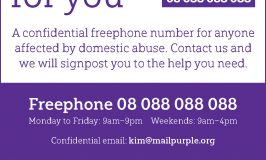 Domestic Abuse: A Note For Employers