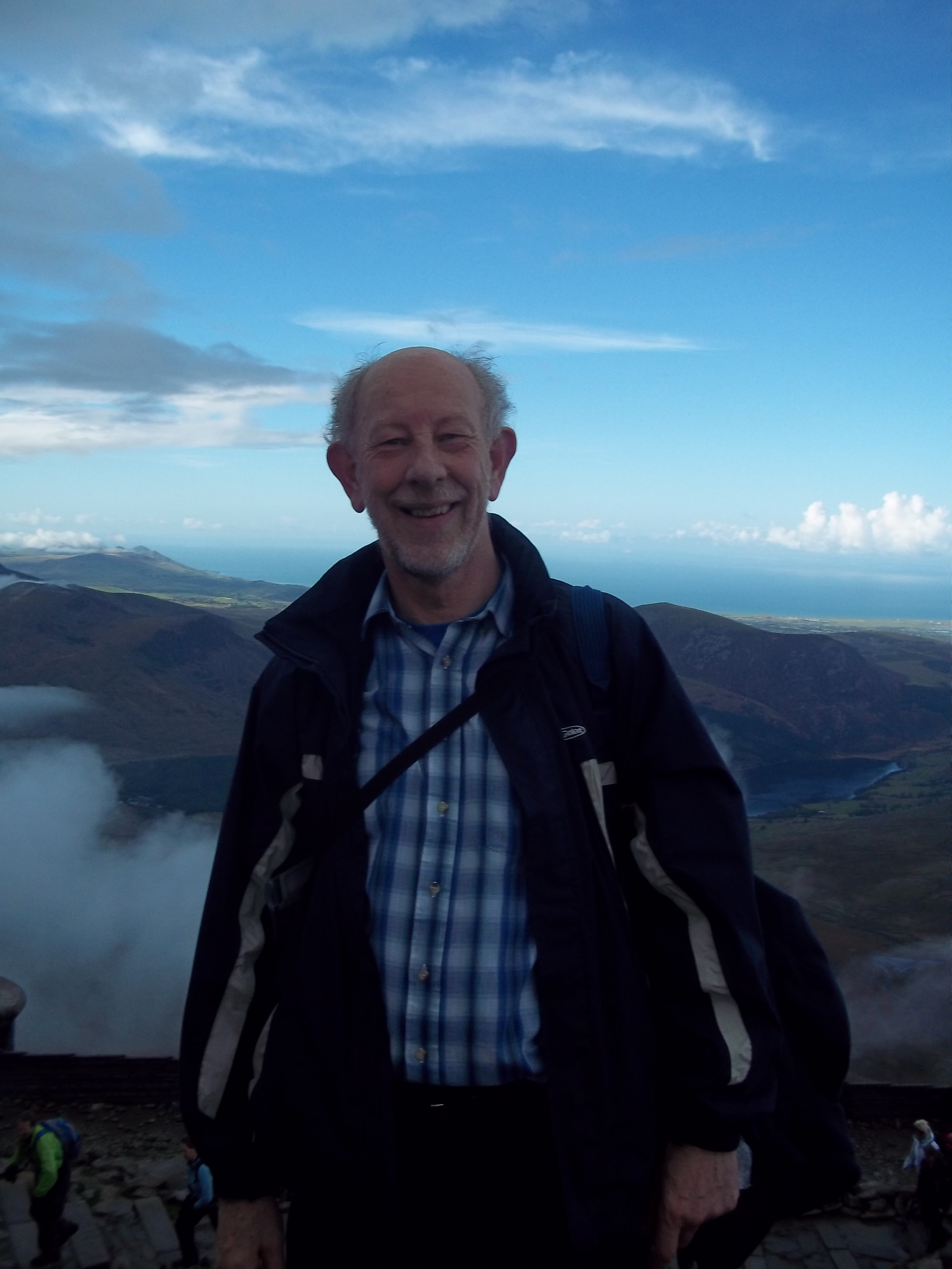 My Local Life… Carl Filby – Chair Of Creative Royston