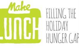 Spotlight On… Make Lunch Club