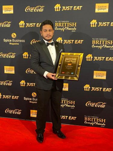 Business Profile: Local Takeaway Named Best in the Country