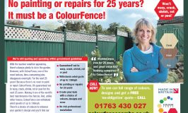 Business Profile: Colour Fence