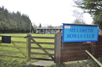 Meldreth Bowls Club