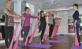 The Listing Case Study: Zanna Newton Pilates