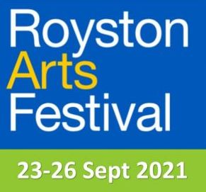 Out and About… Royston Arts Festival – Renewal