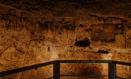 Royston Cave Reopens