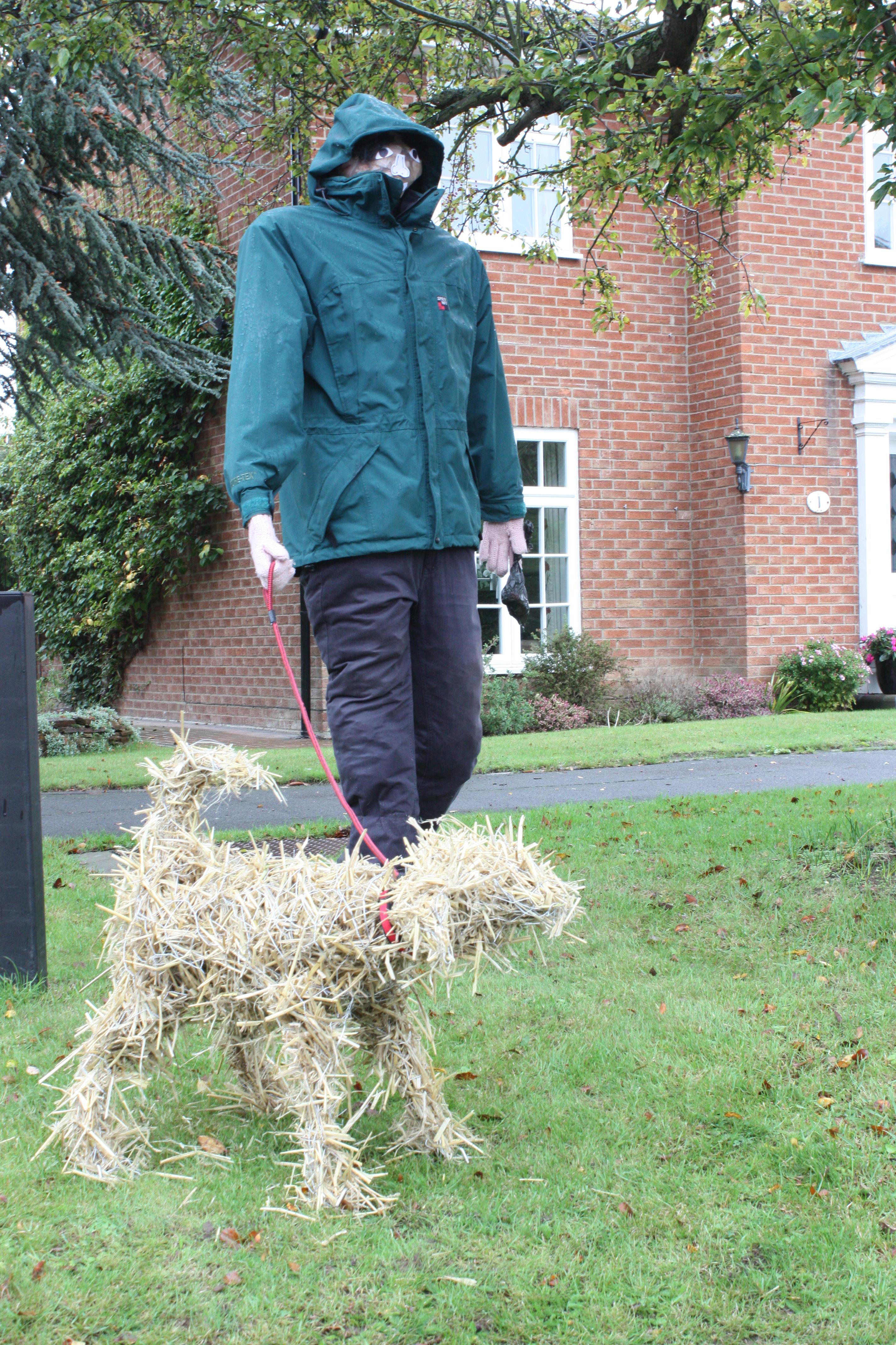 Foxton Scarecrow Festival @ Foxton Village Hall | Foxton | England | United Kingdom