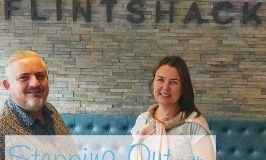 Restaurant Review: Stepping Out with The Listing…