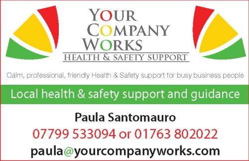 Business Profile: Your Company Works – Back to the Workplace…