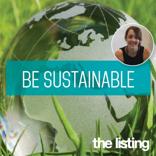 Be Sustainable: Do You Suffer With Eco-anxiety?