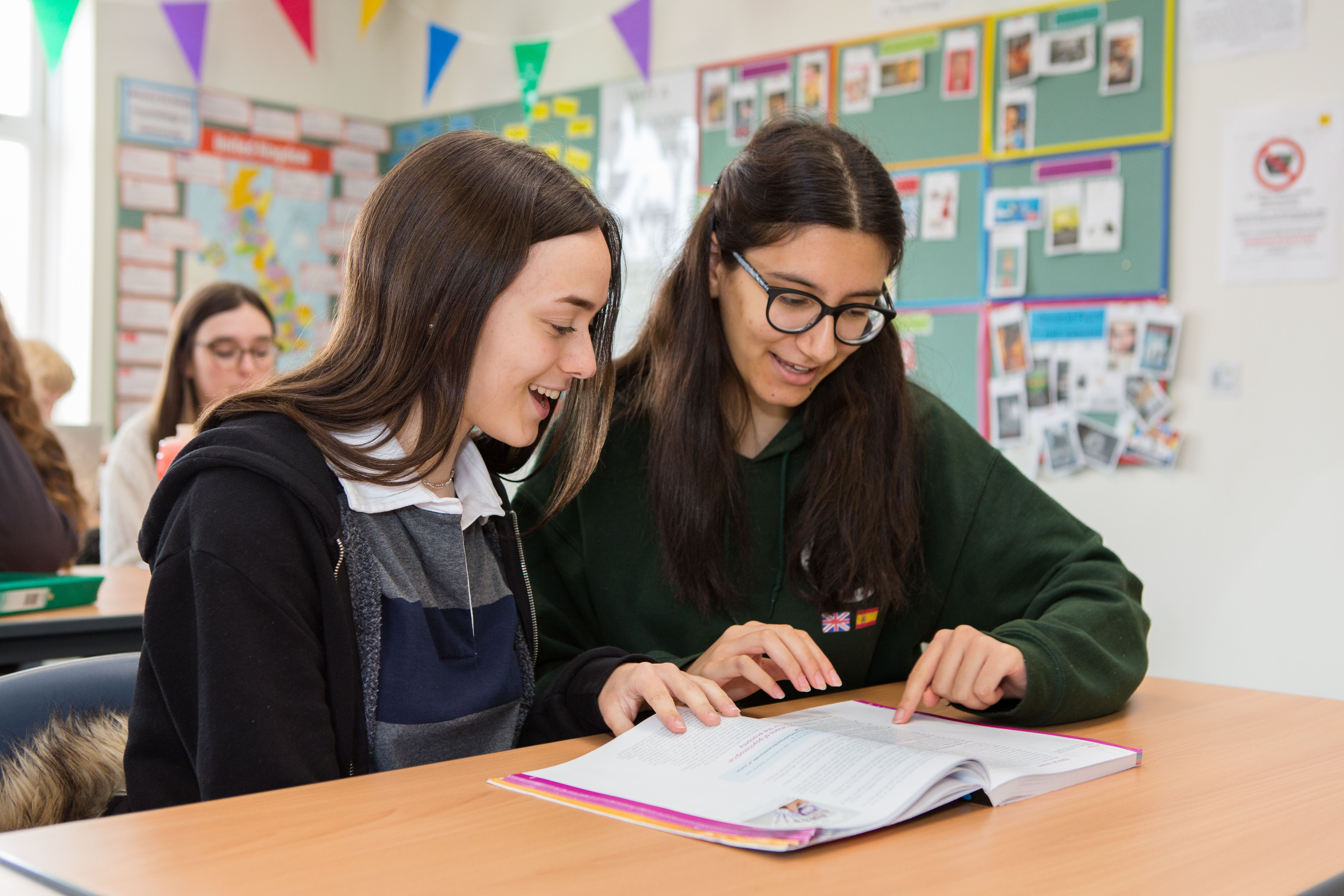 Business Profile: St Chris – Not Your Typical Independent School