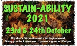 Sustain-ability 2021