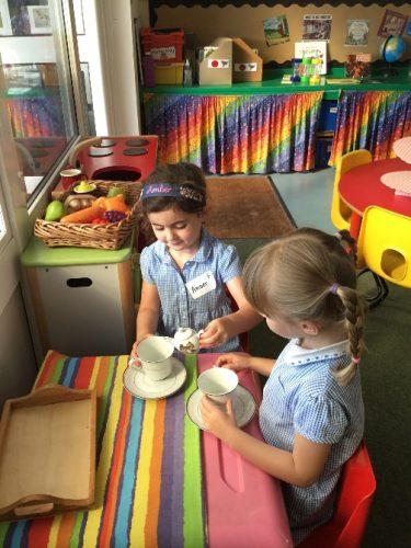 News from Icknield Walk First School